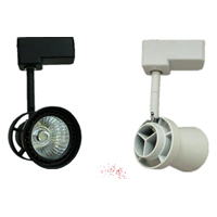 Lampu LED Track Spotlight 12W 1