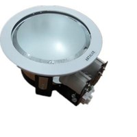 Jual Lampu Downlight Pakai Kaca 6inch 2