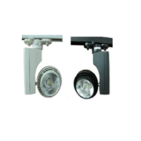 Lampu Downlight Spotlight LED Track Rail Mounting Or Surface Mounting 1