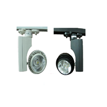 Lampu Downlight Spotlight LED Track Rail Mounting Or Surface Mounting