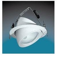 Lampu Downlight Keong Adjustable Spotlight SKY907 CDMT