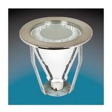 Lampu Downlight SKY503B 5'' Lampu Tanam Plafon Dengan Kaca