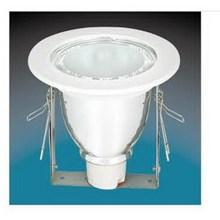 Lampu Downlight SKY350B 3.5'' Lampu Tanam Plafon Dengan Kaca