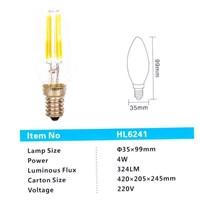 Lampu LED HL6241 4W