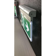 Lampu Emergency Exit LED 3W B216