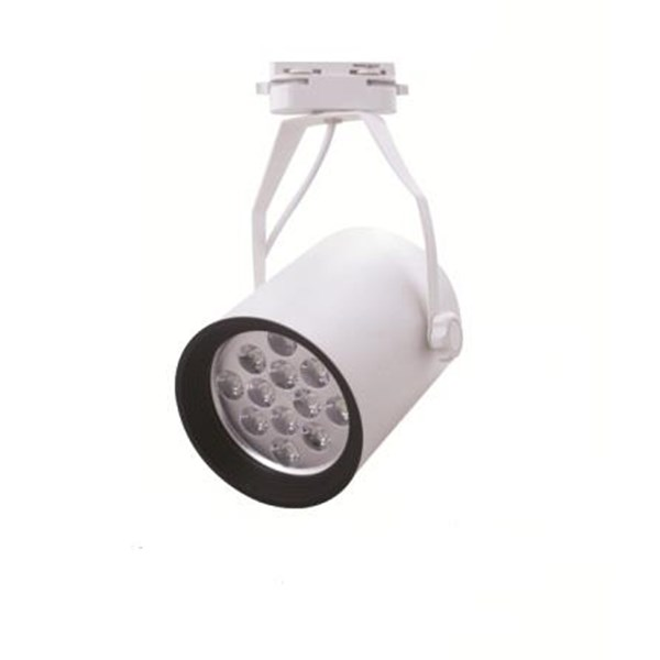 Oscled Led Track Light 12W Tipe Dgd-016