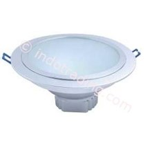 Oscled Led Downlight 3W Dengan Frosted Glass Ds-0435