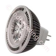 Oscled Led Mr16 Gu 5.3 (4X1w) 12V