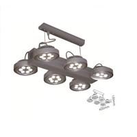 Oscled Led Spotlight 6X6x1w Tipe osc- Ddd-001