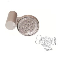 Oscled Led Spotlight 12X1w Tipe osc- Ddd-002