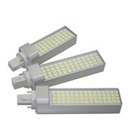 Lampu Dinding  Led 8W G24 Plc Bi-Pin D2 -cdl- ww 1