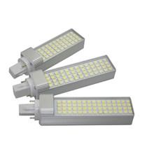 Lampu Dinding  Led 8W G24 Plc Bi-Pin D2 -cdl- ww