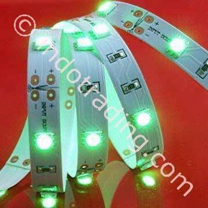 Oscled Led Flexible Strip Outdoor Ip44 Smd 5050