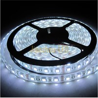 Lampu Led Flexible Strip Waterproof SMD5050