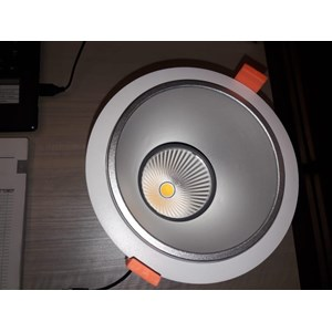 From Lampu Downlight Ocled LED 30W CREE LED White 1