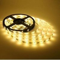 Jual Lampu LED Strip Oscled SMD2835 12V 4.8W / metre Warmwhite 2
