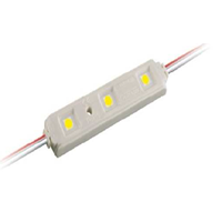 Oscled Led Injection Module Smd 5050 3 Led Pure White