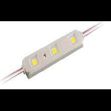 Oscled Led Injection Module Smd 5050 3 Led Pure White