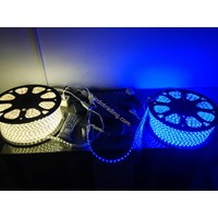 Lampu Led Rope Light Smd 3528 Outdoor Daylight 100 Meter