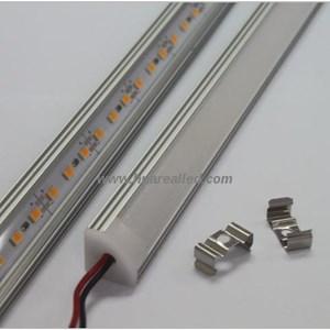Dari Lampu LED Triangle Strip Smd 3014 81 8 W 2