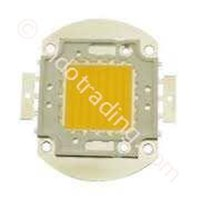Oscled Epistar Cob Led Chip 30 W