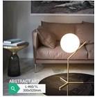 Lampu Meja Dekoratif  L-460/1L  Fitting E27  1