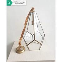 Lampu Gantung Dekoratif H-1078/1L Fitting E27