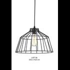 Lampu Gantung Dekoratif L-657/1L  Fitting E27  1