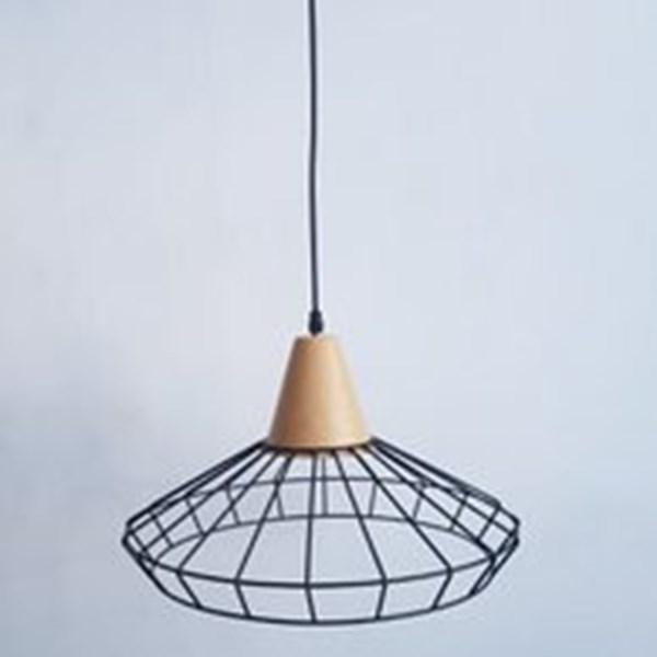 Lampu Gantung Dekoratif  L-898/1L  Fitting E27