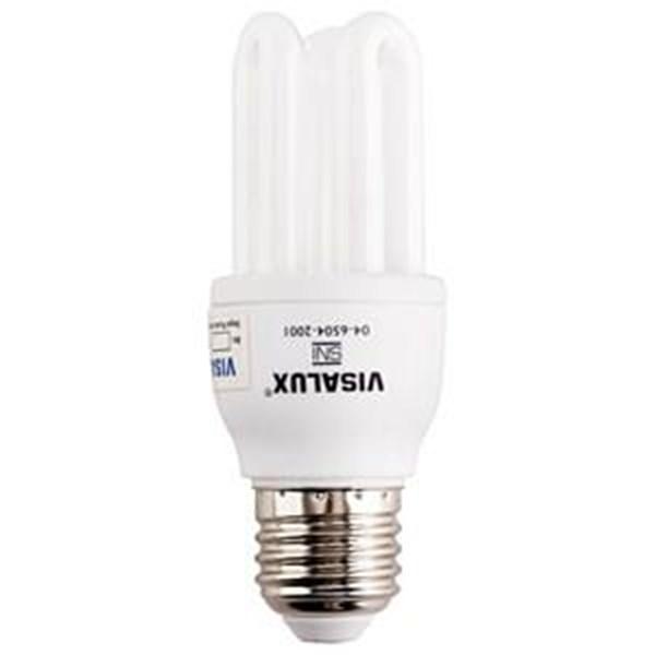 Lampu Visalux Lucent 3U 8W
