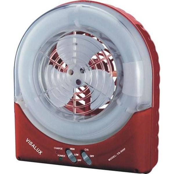 Lampu Emergency Led Visalux Tl 22W Type Vs 999F