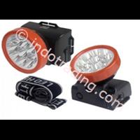 Head Lamp Led Visalux Type Vs 612L