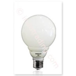 Lampu Visalux Globe 25W