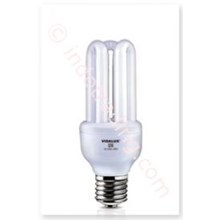 Lampu Visalux 3Us 15W Sensor 3u15w