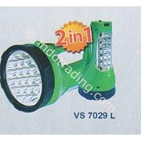 Visalux Senter Led 29 Led Type 7029L