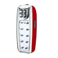 Emergency Lamp Visalux 14 Led Type Vs 614L