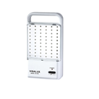 Lampu Emergency Led Visalux 60 Led Tipe Vs 760L 1