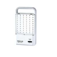 Emergency Lamp Led Visalux 60 Led Type Vs 760L