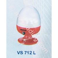 Lampu Emergency Led Visalux 12 Led Tipe Vs 712L