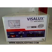 Stabilizer Visalux Eco Single Phase 500Va-N