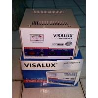 Dari Stabilizer Visalux Eco Single Phase 1000Va-N  1