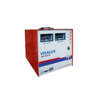 Jual Stabilizer Visalux Single Phase 5000Va