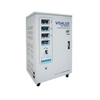 Visalux Stabilizer Three Phase 10000Va-3 (Standing) 1