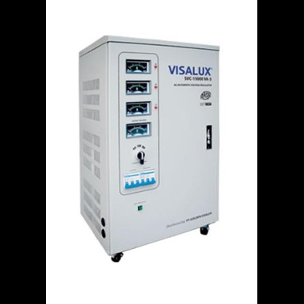 Visalux Stabilizer Three Phase 30000Va-3