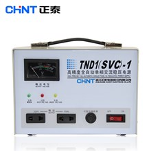 Stabilizer Chint 1 Phase 1000 VA