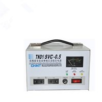 Stabilizer Chint type TND1 0.5 kVA 110-250V
