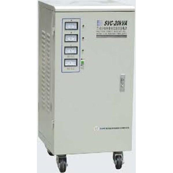 Stabilizer Chint TNS1 (SVC) 9kVA 280-430V