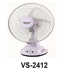 Kipas Angin Berdiri Visalux VS 2412