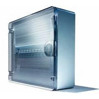 MCB panel box Weatherproof Box IP-55 VE 118U