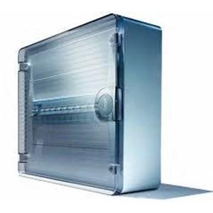 Box panel MCB Weatherproof Box IP-55 VE 118U